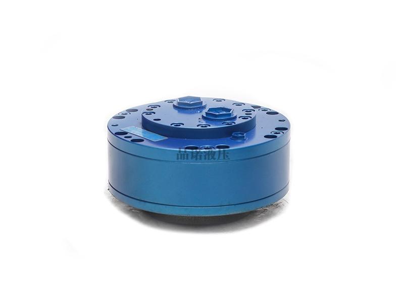 1QJM-型液压马达(定量型)(变量型)