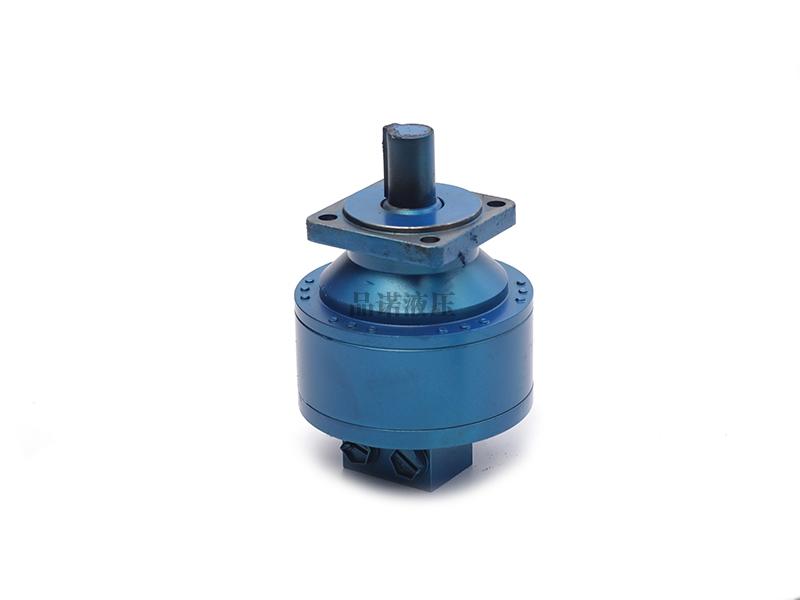 ½QJM-Z(Z2、Z3、Ze3)型液压马达