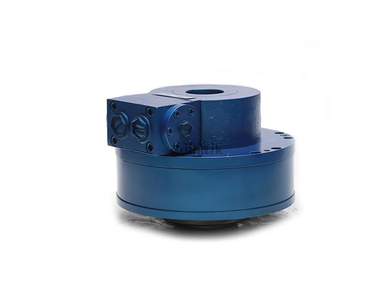 ½QJM-T型通孔液压马达