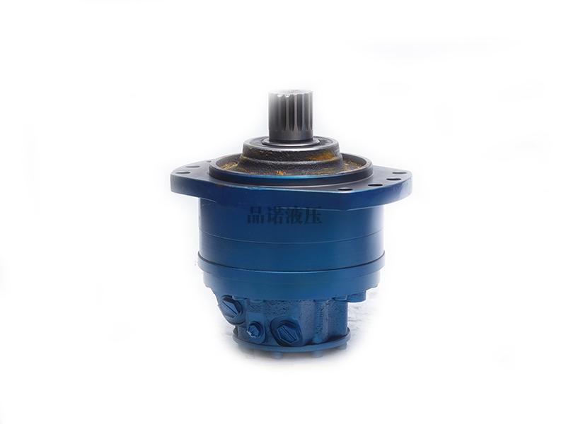 液压马达,PNMS08