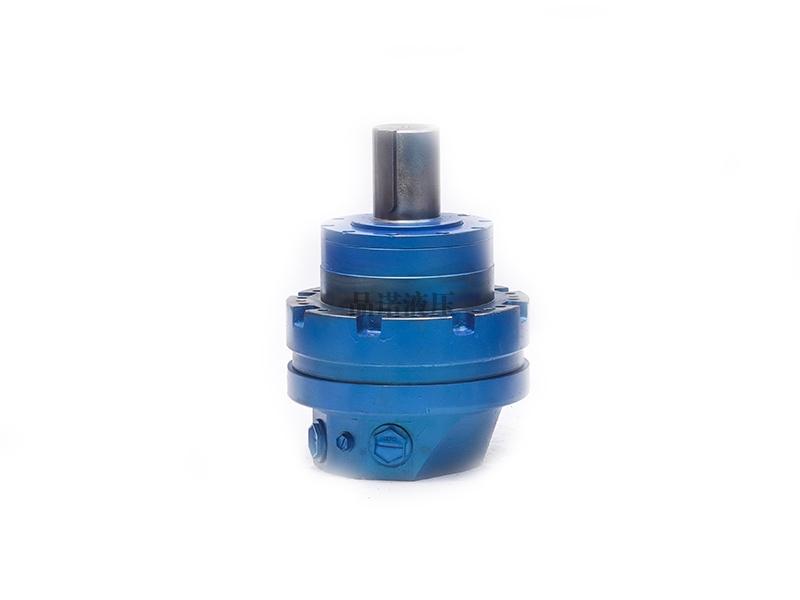 液压马达,PNM4-L