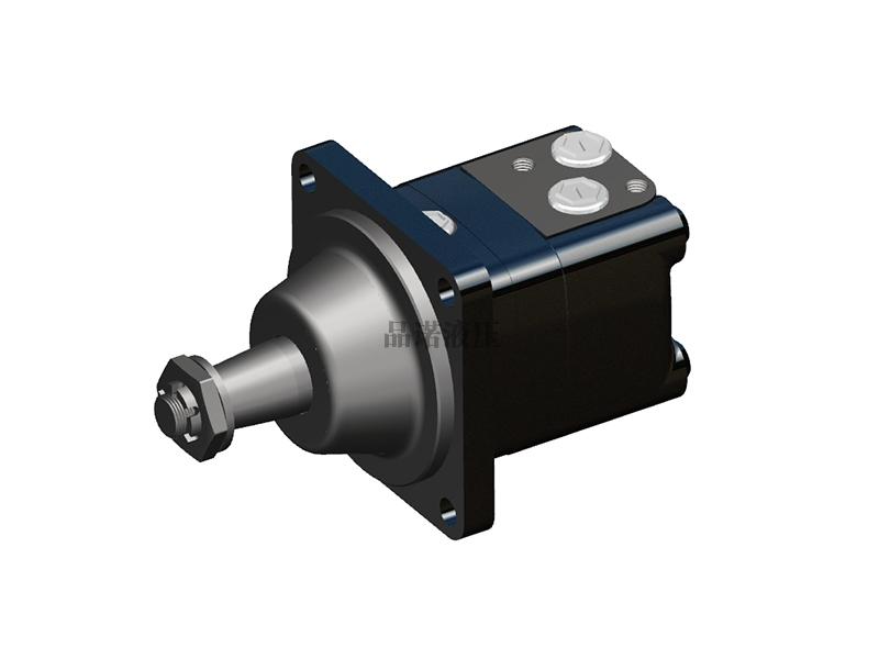 液压马达,BM3W