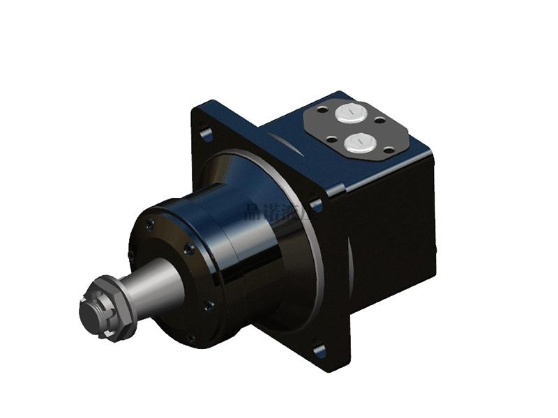 液压马达,BM5W