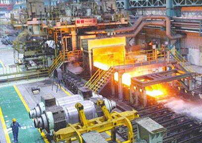重型冶金机械