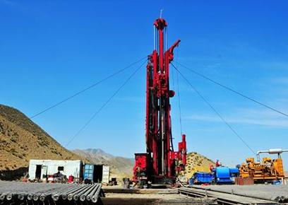 地质钻探设备